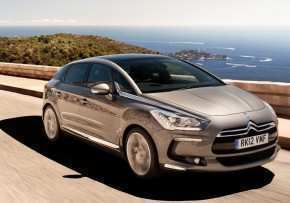 33 All New 2019 Citroen DS5 Prices