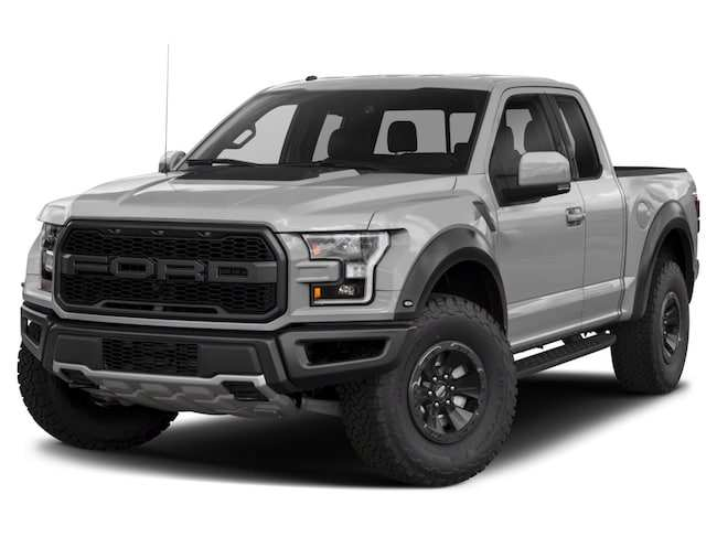 33 All New 2019 Ford F150 Raptor Mpg Redesign And Review