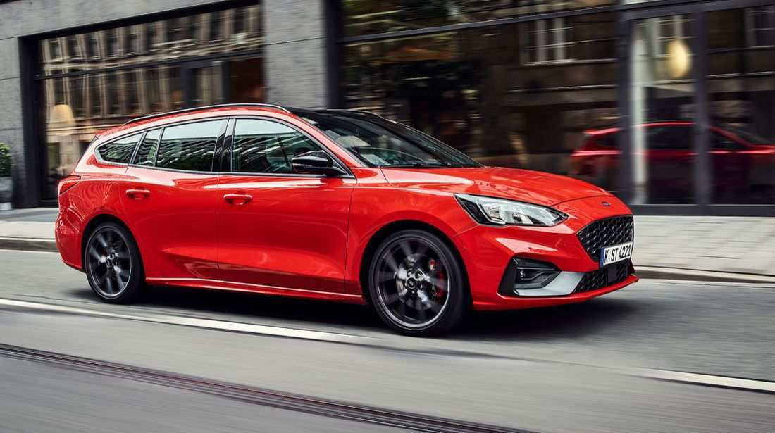 33 All New 2019 Ford Focus Redesign