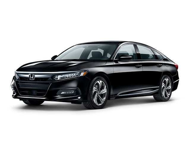 33 All New 2019 Honda Accord Coupe Sedan Release Date And Concept