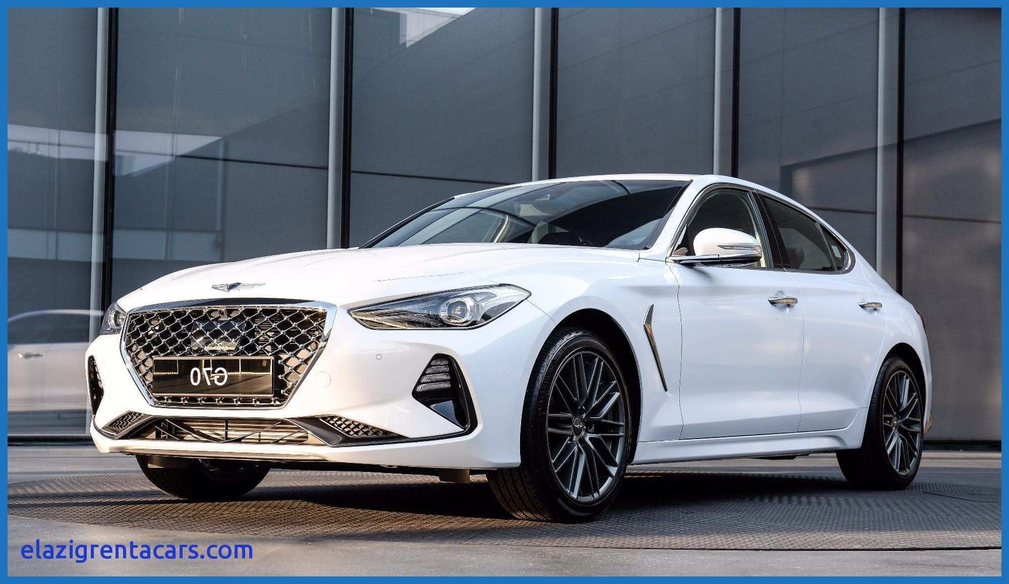 33 All New 2019 Hyundai Genesis Coupe V8 Price Design And Review