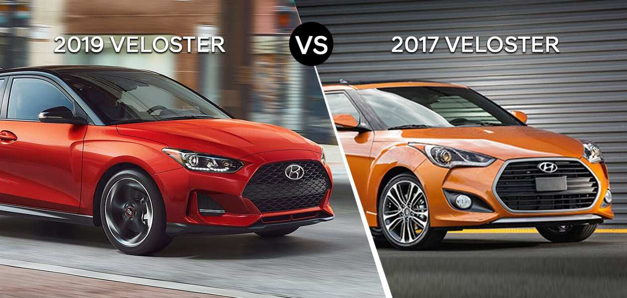 33 All New 2019 Hyundai Veloster New Review