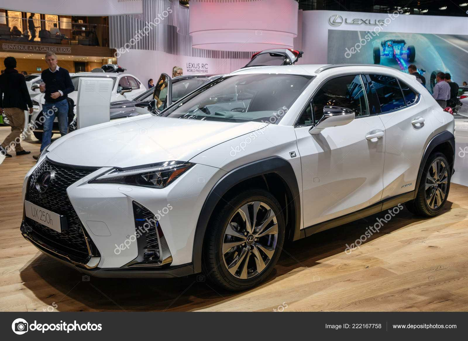 33 All New 2019 Lexus IS 250 Redesign And Concept