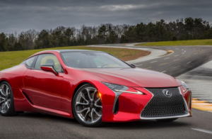 33 All New 2019 Lexus SC New Review