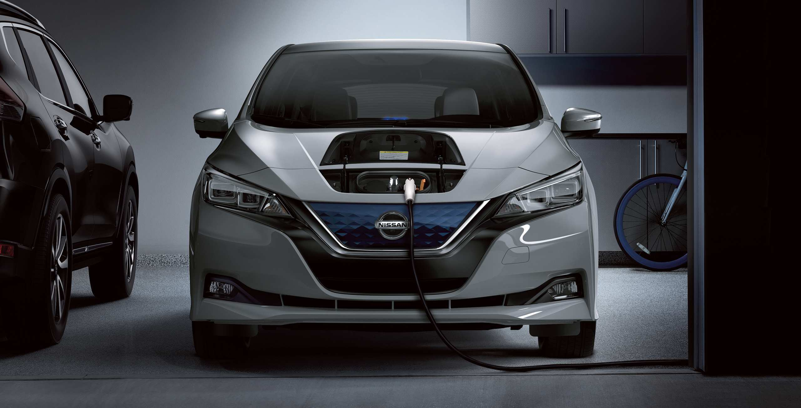 33 All New 2019 Nissan Leaf Range Release Date And Concept