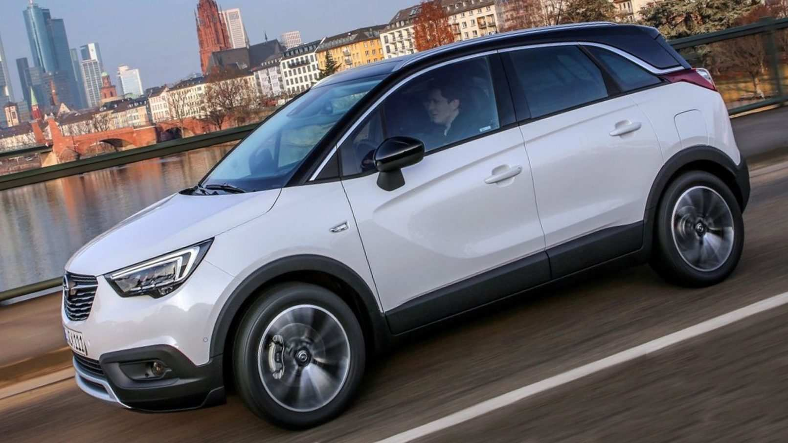 33 All New 2019 Opel Antara Price Design And Review