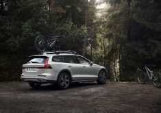 2019 Volvo Station Wagon