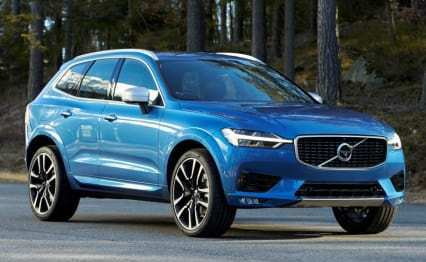 33 All New 2019 Volvo XC60 Engine