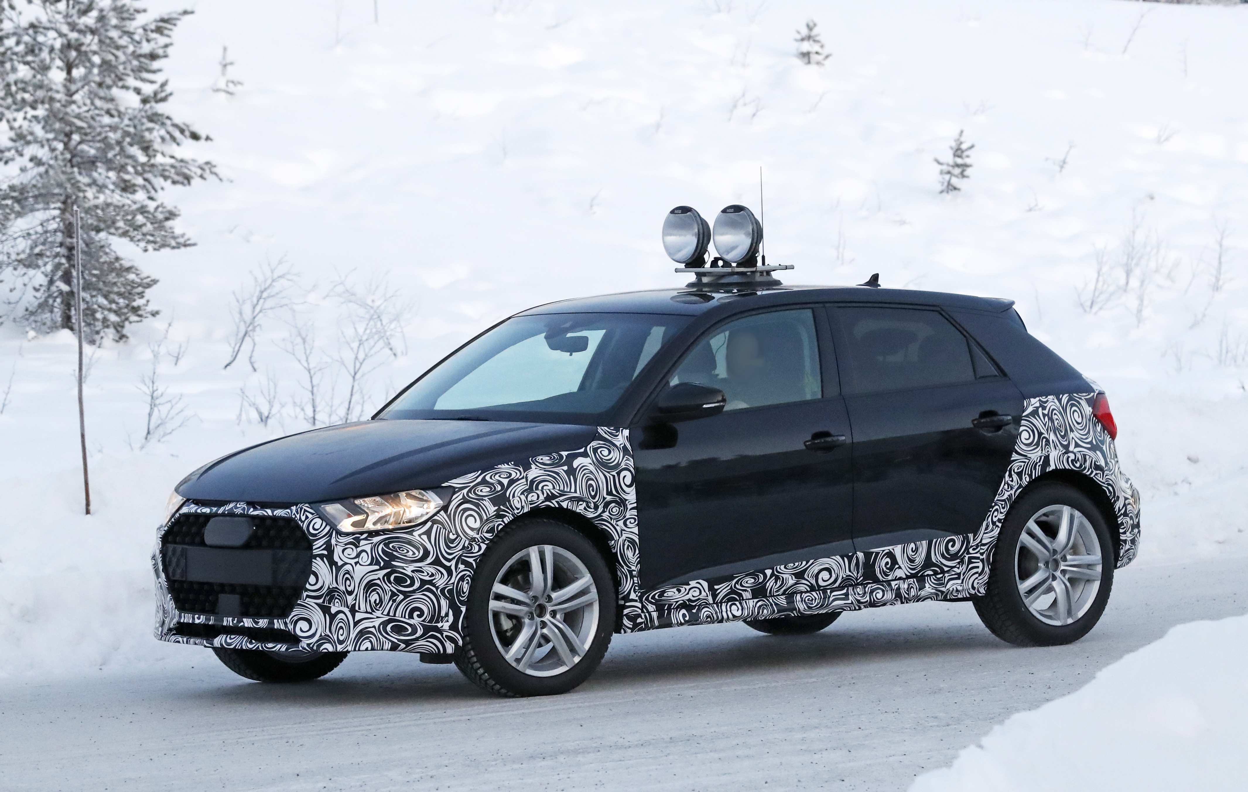33 All New 2020 Audi A2 Pricing