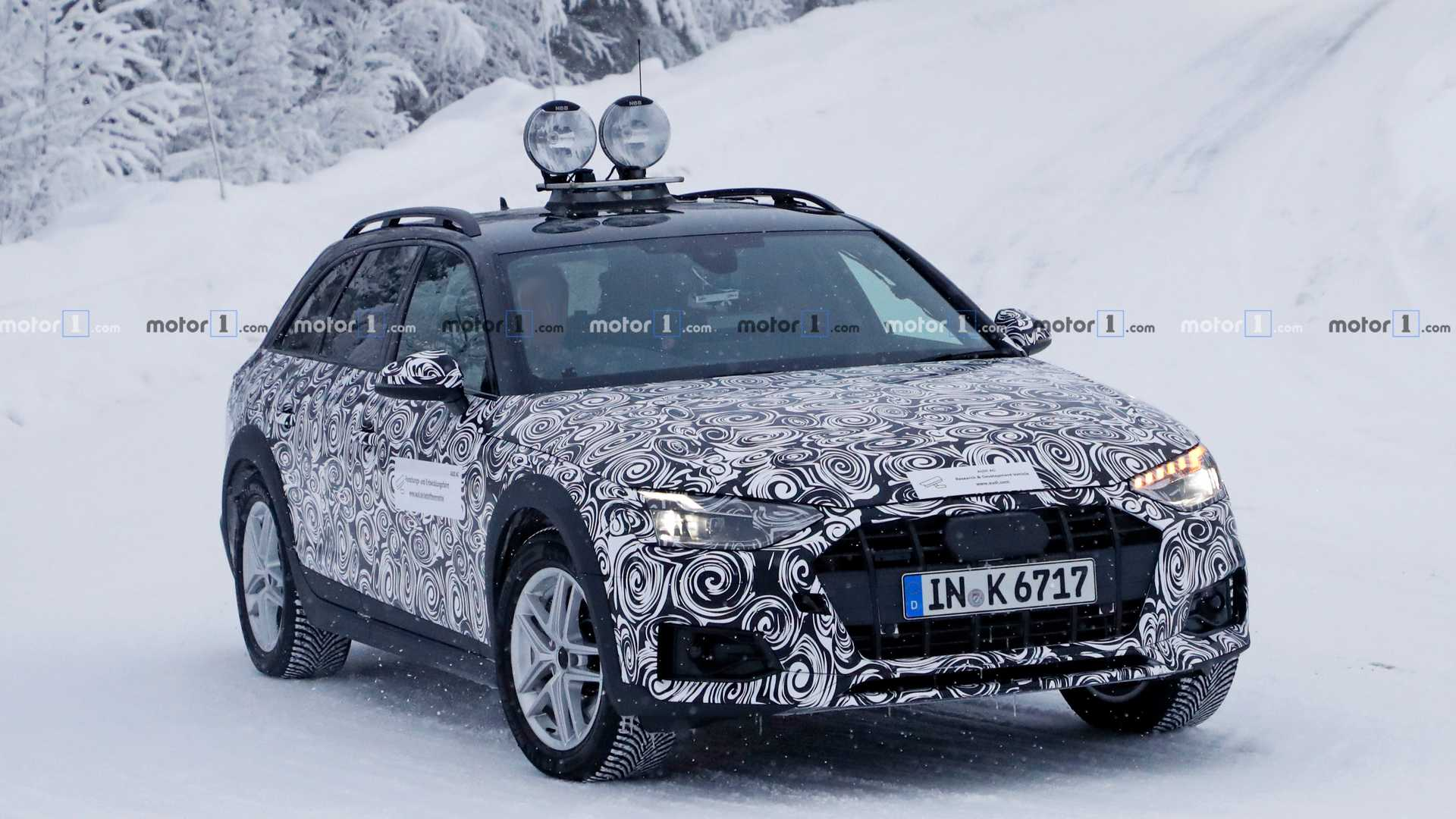 33 All New 2020 Audi Allroad Ratings