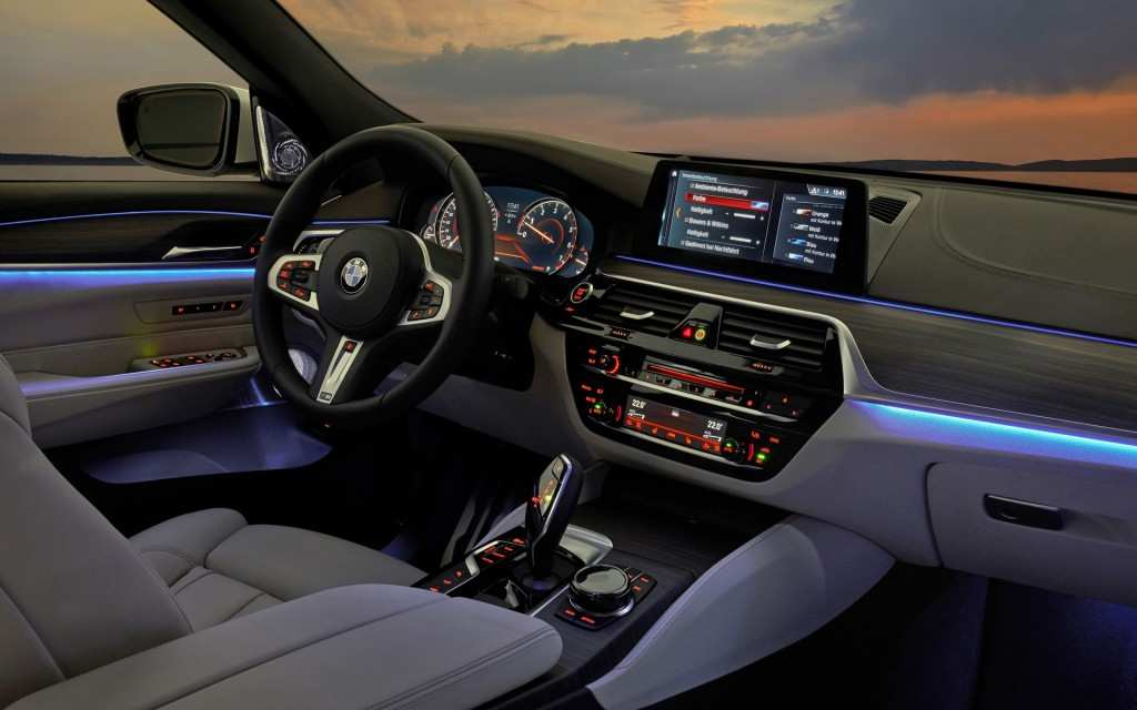 33 All New 2020 BMW 6 Series Exterior And Interior