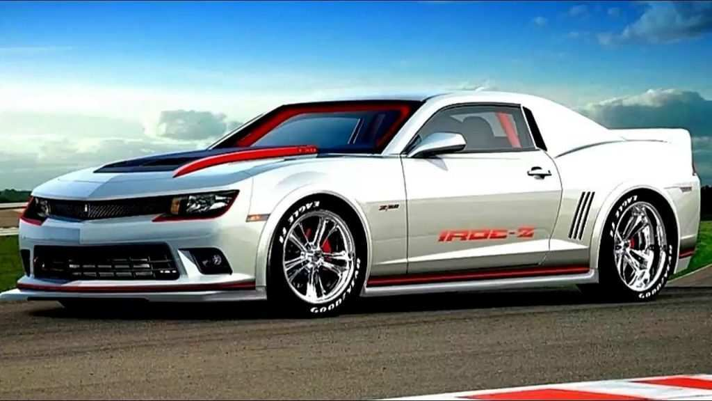 33 All New 2020 Camaro Z28 Horsepower Review And Release Date