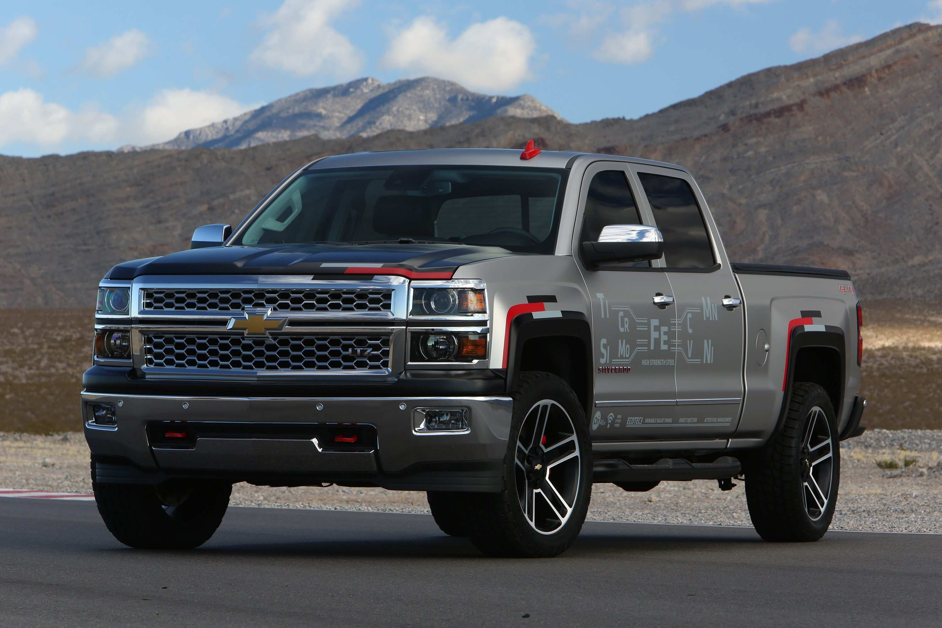 33 All New 2020 Chevy Reaper New Concept