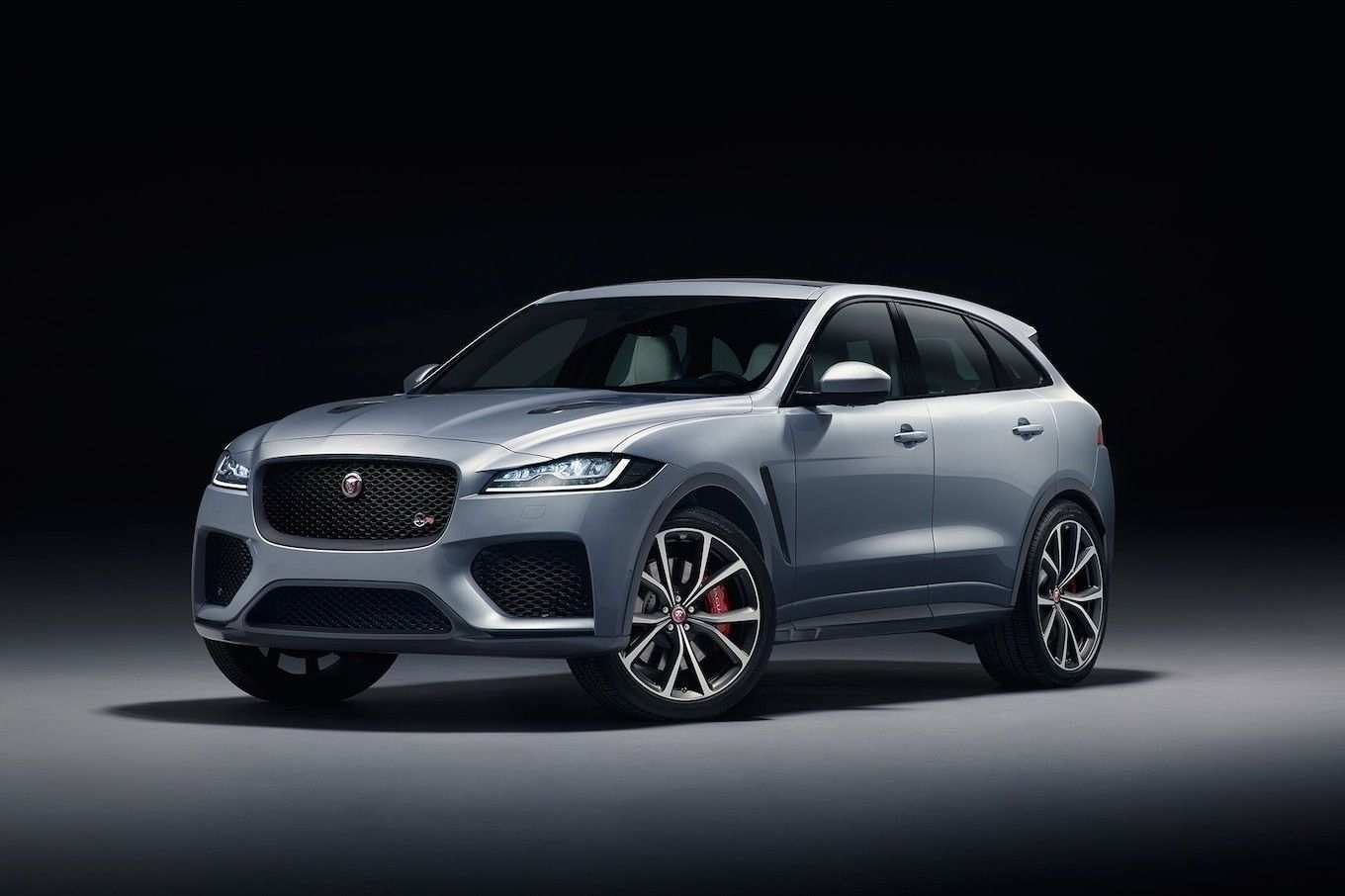 33 All New 2020 Jaguar C X17 Crossover Price