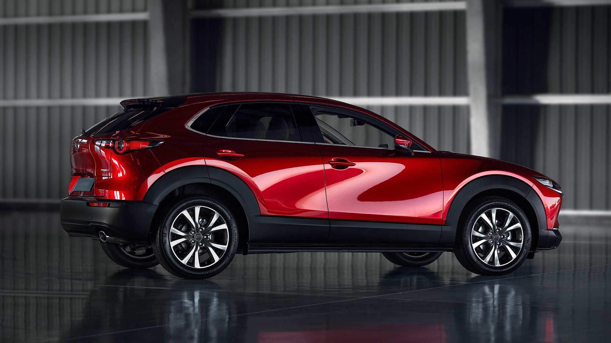 33 All New 2020 Mazda CX 9s First Drive