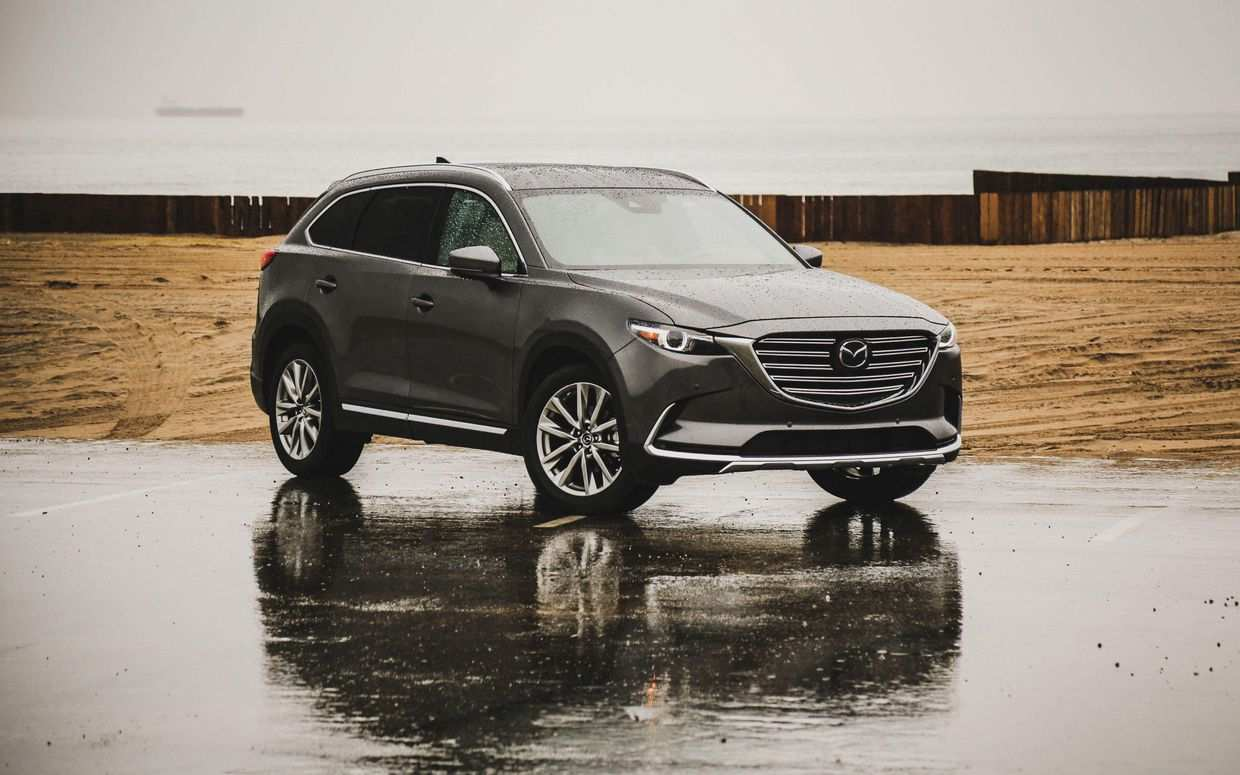 33 All New 2020 Mazda CX 9s Price And Review