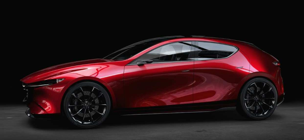 33 All New 2020 Mazdaspeed 3 Concept