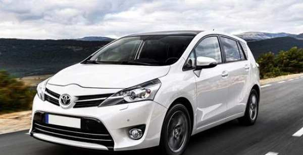 33 All New 2020 New Toyota Wish Rumors