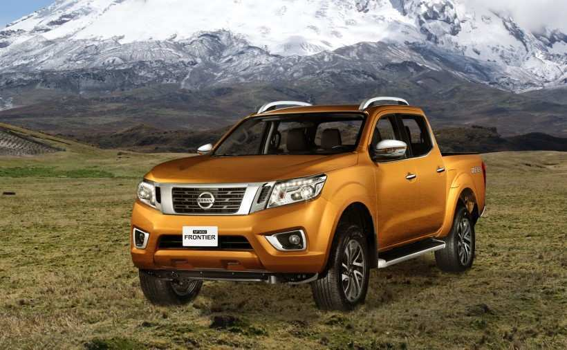 33 All New 2020 Nissan Frontier Diesel Pricing