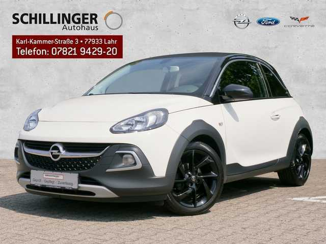33 All New 2020 Opel Adam Rocks New Review