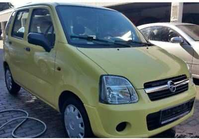 33 All New 2020 Opel Agila Price Design And Review