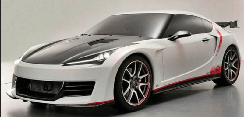 33 All New 2020 Toyota Celica Wallpaper