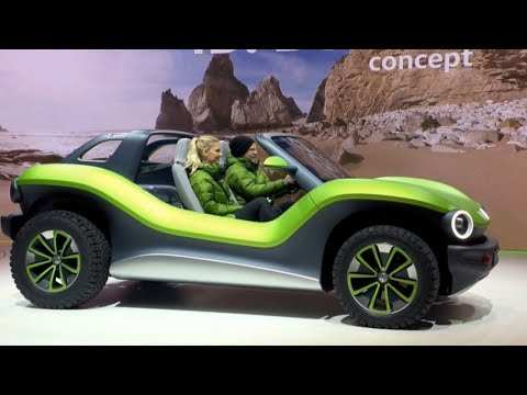 33 All New 2020 Vw Beetle Dune Redesign And Review