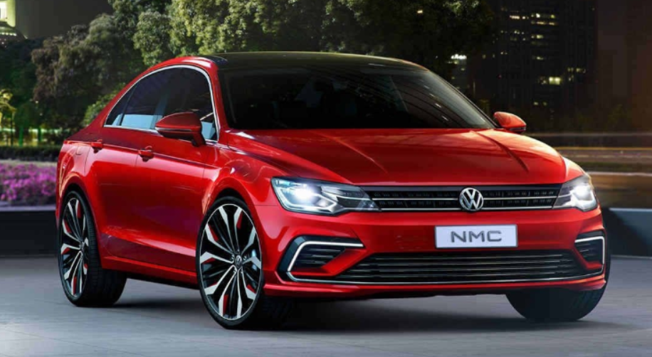 33 All New 2020 Vw Jetta Gli Spesification