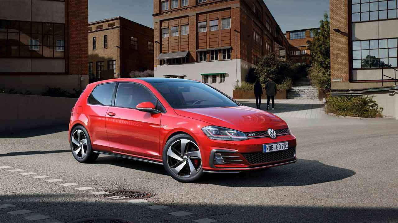 33 All New Golf Vw 2019 Configurations