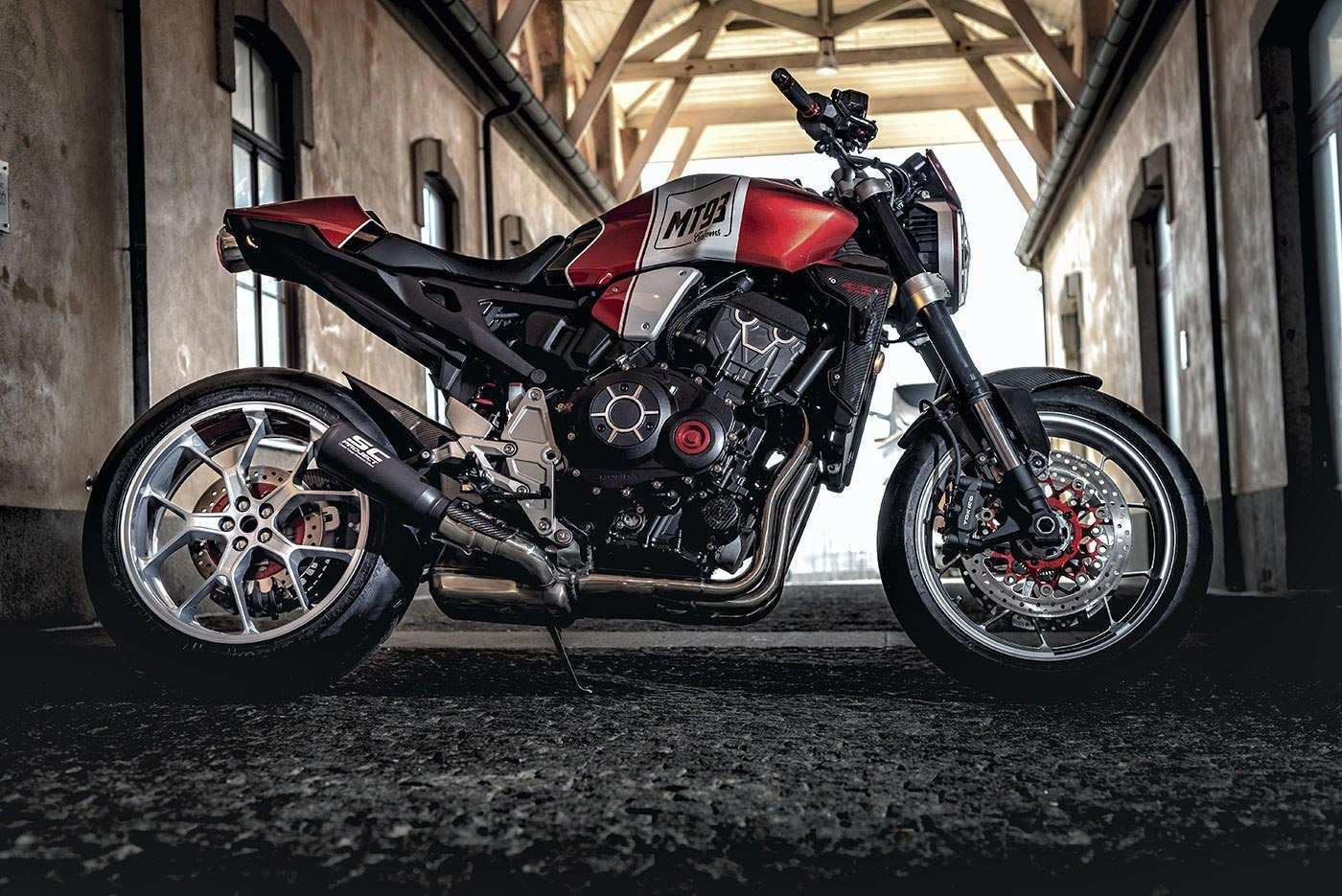 33 All New Honda Motorcycles 2020 Price Design And Review