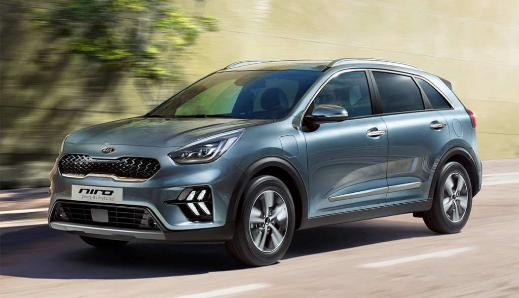 33 All New Kia Plug In Hybrid 2020 Release