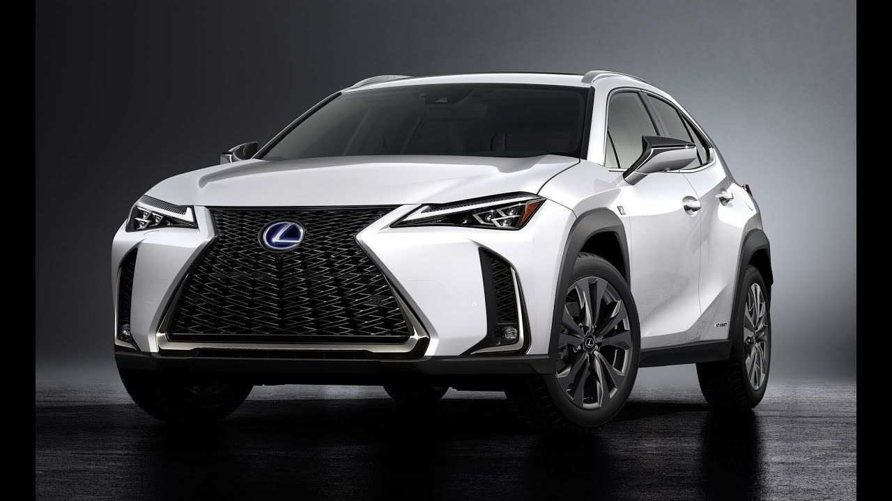 33 All New Lexus Canada 2020 Specs And Review