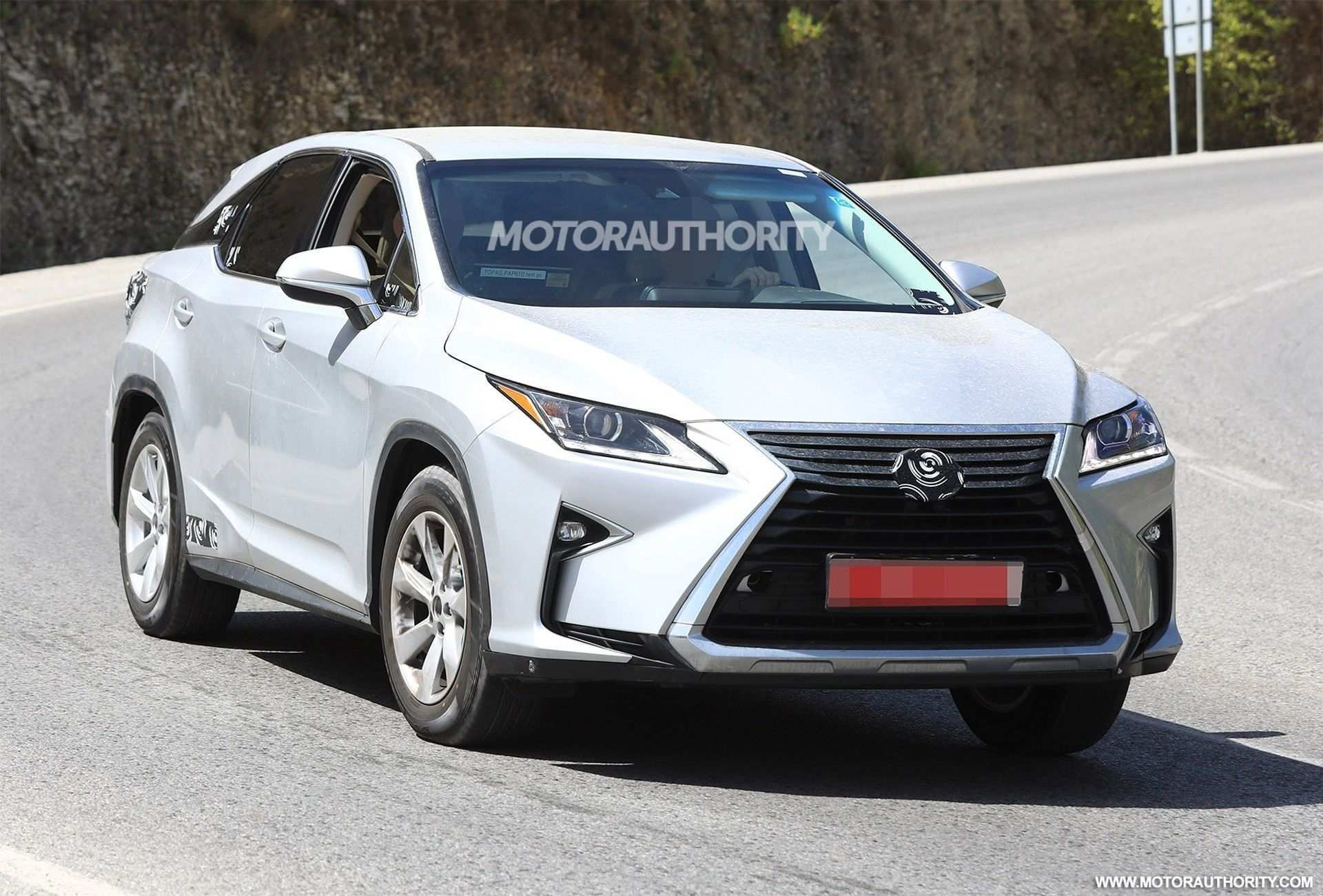 33 All New Lexus Gx 2019 Spy Price