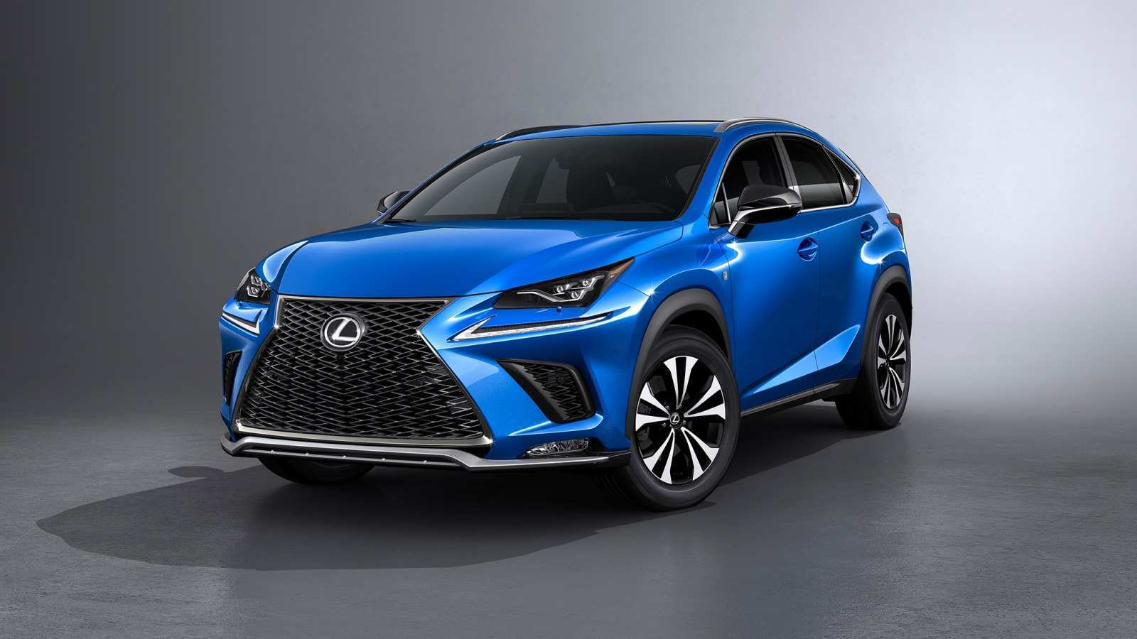 33 All New Rx300 Lexus 2019 Model
