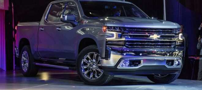 33 All New Spy Silverado 1500 Diesel Concept