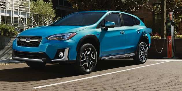 33 All New Subaru Xv 2019 Pricing