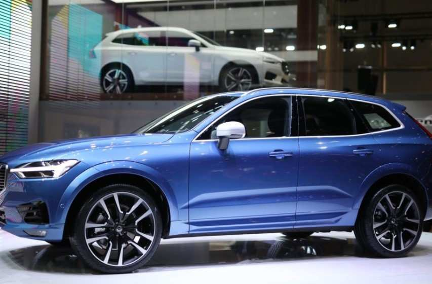 33 All New Volvo Xc60 2020 Update Specs And Review