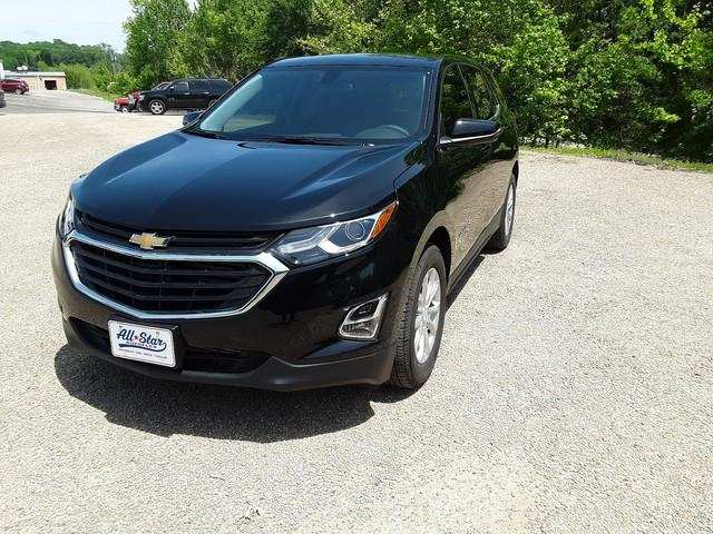 33 Best 2019 All Chevy Equinox Exterior And Interior