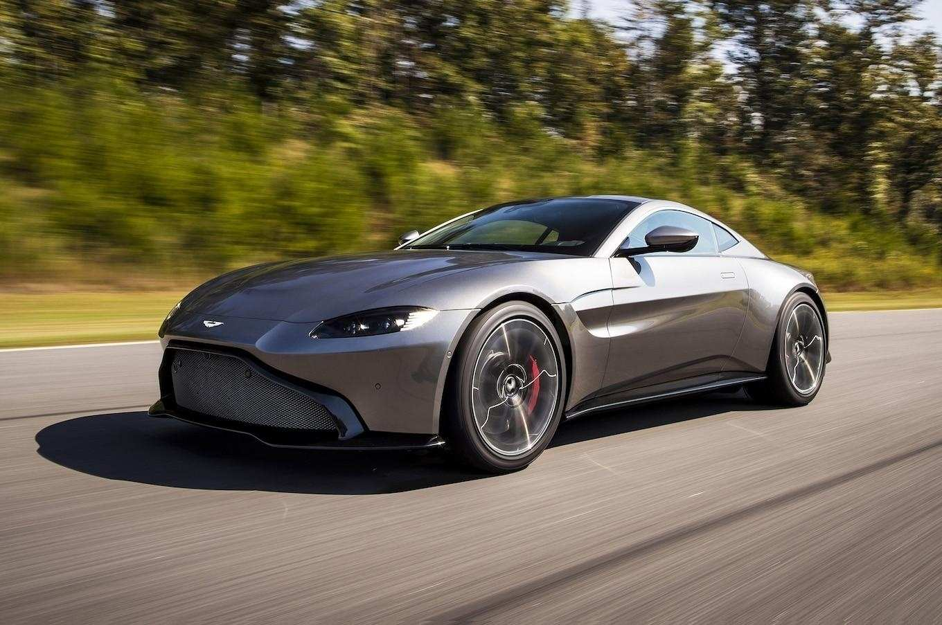 33 Best 2019 Aston Martin DB9 Engine