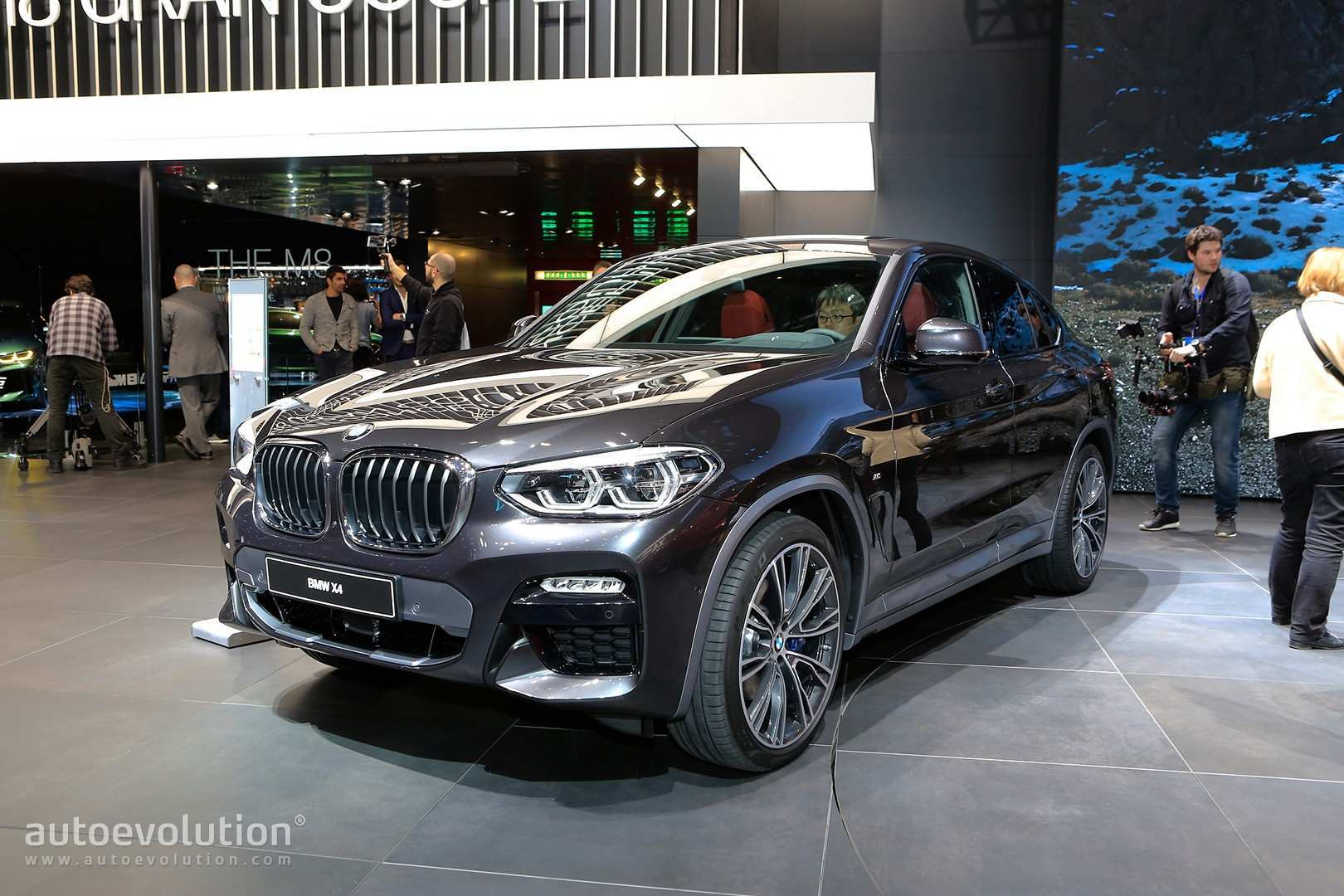 33 Best 2019 BMW X4 Redesign