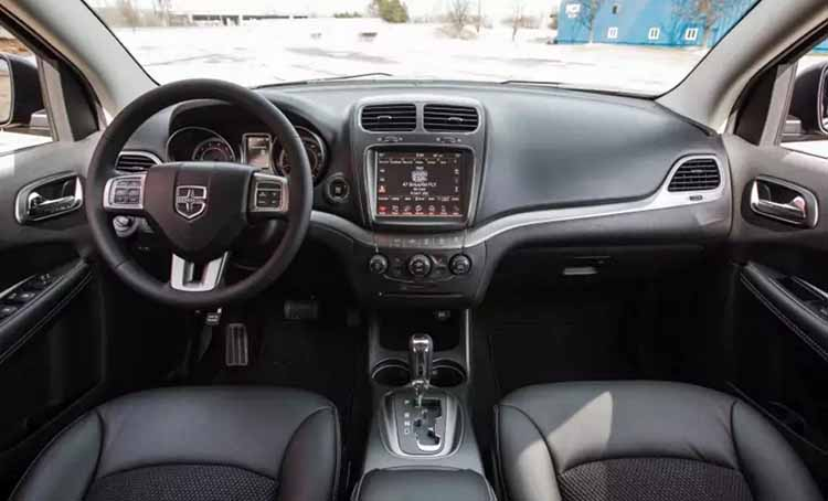 33 Best 2019 Dodge Journey Srt Price Design And Review
