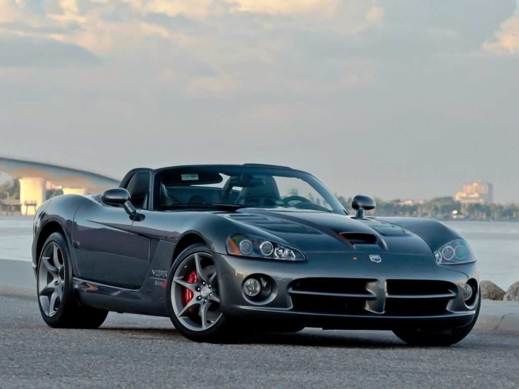 33 Best 2019 Dodge Viper Roadster History
