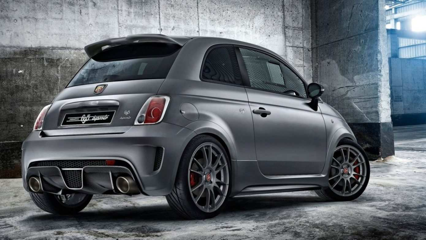 33 Best 2019 Fiat 500 Abarth Review