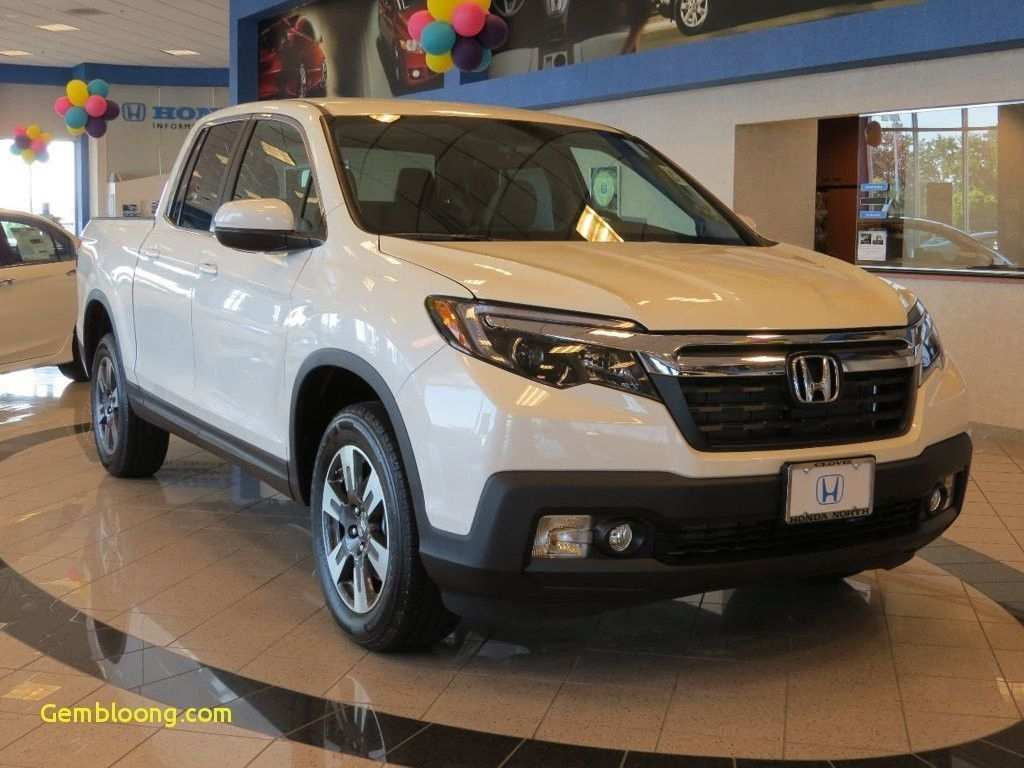 33 Best 2019 Honda Ridgelineand Concept And Review