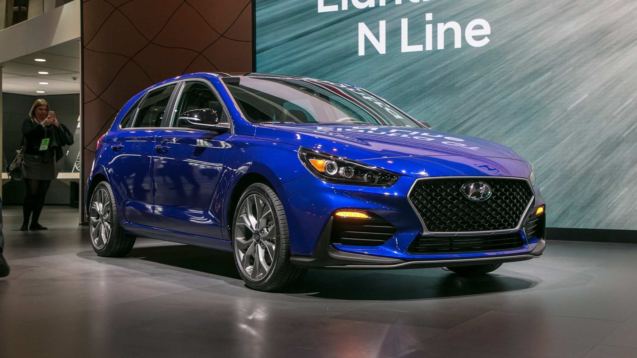 33 Best 2019 Hyundai Elantra Gt Performance