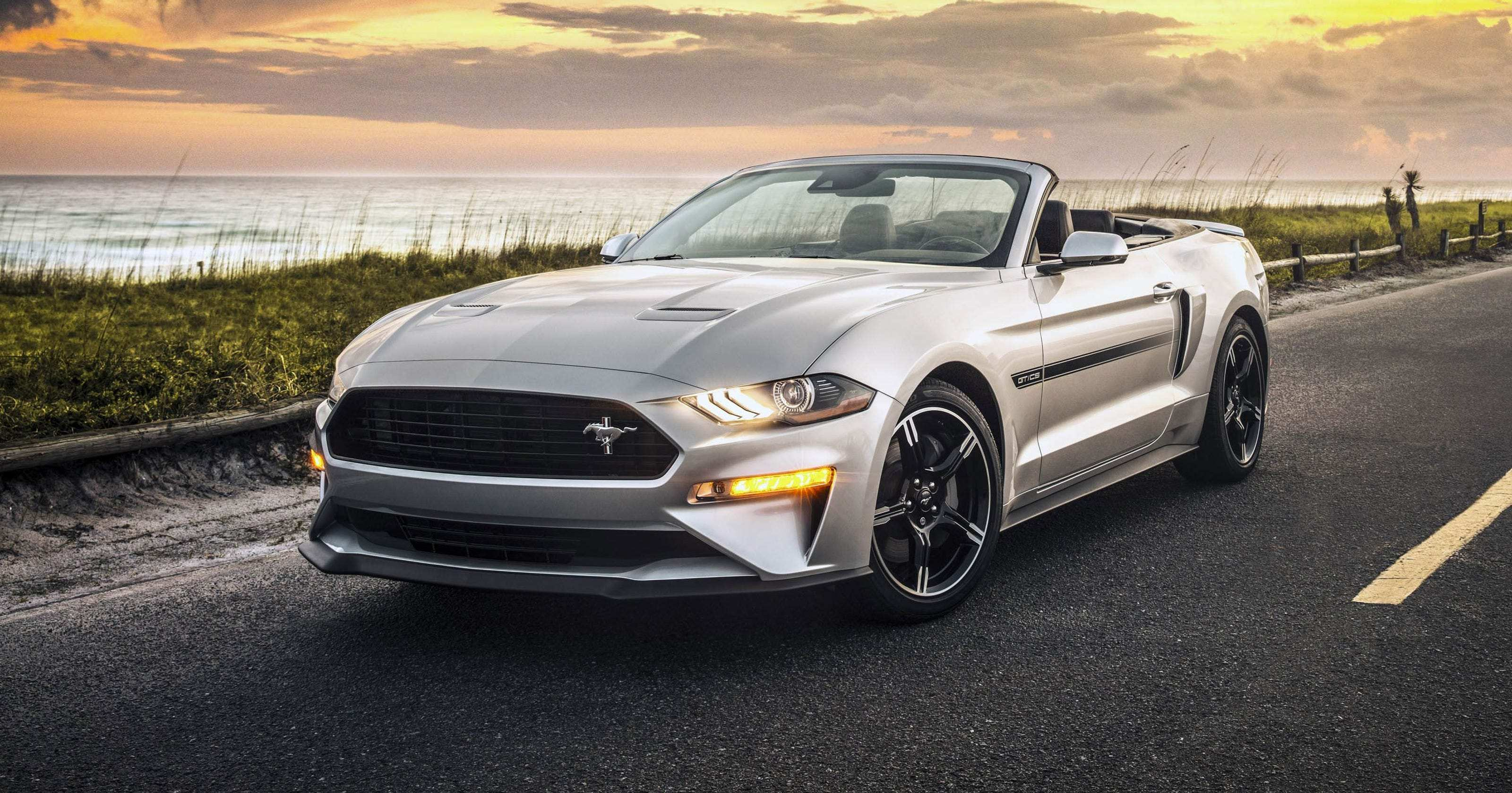 33 Best 2019 Mustang Mach Ratings
