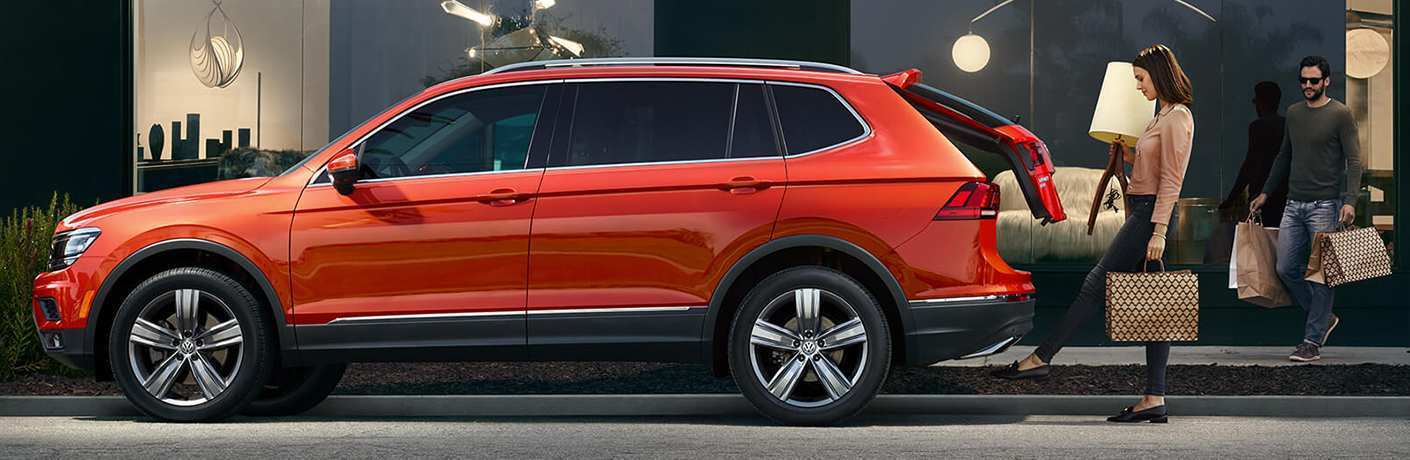 33 Best 2019 Volkswagen Tiguan New Review