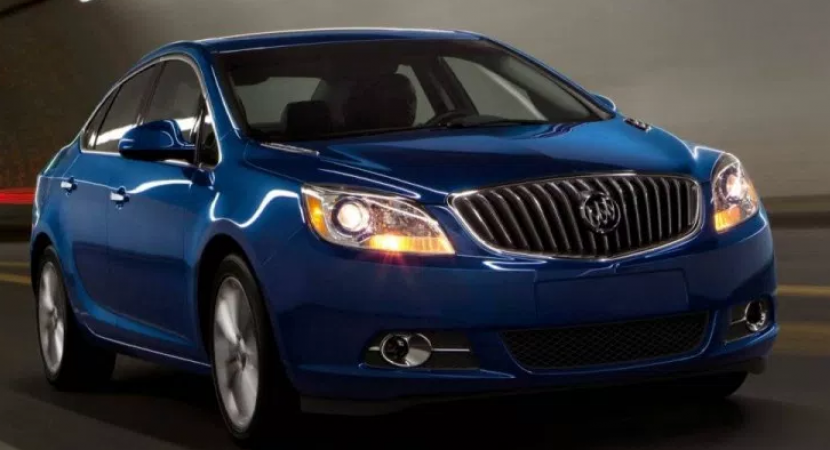 33 Best 2020 All Buick Verano Price And Release Date