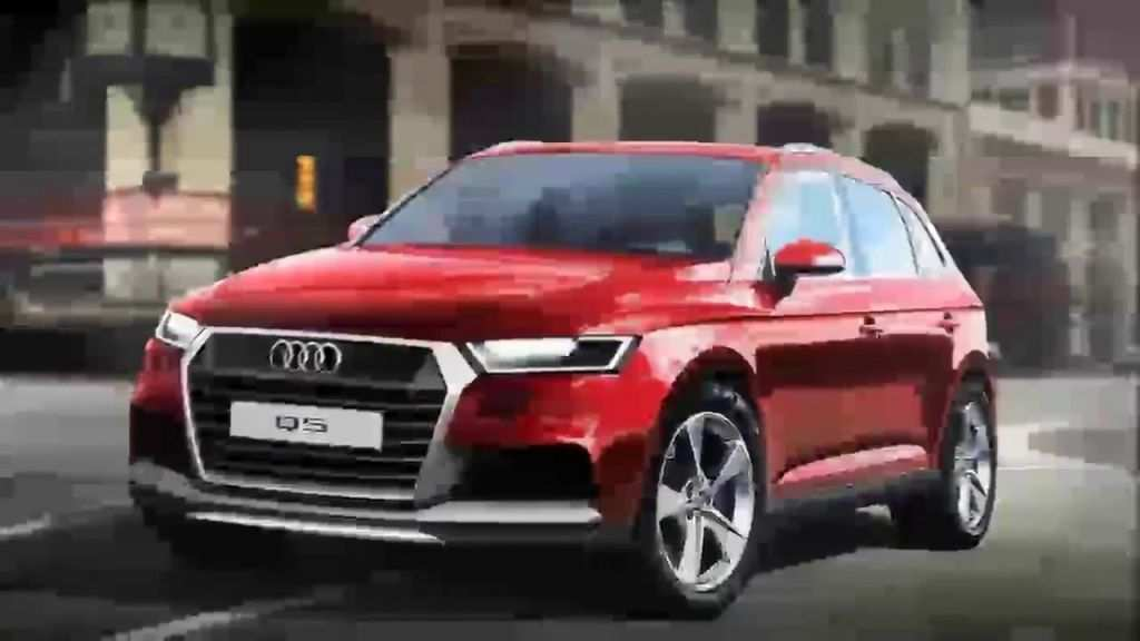 33 Best 2020 Audi Q5 Suv Picture