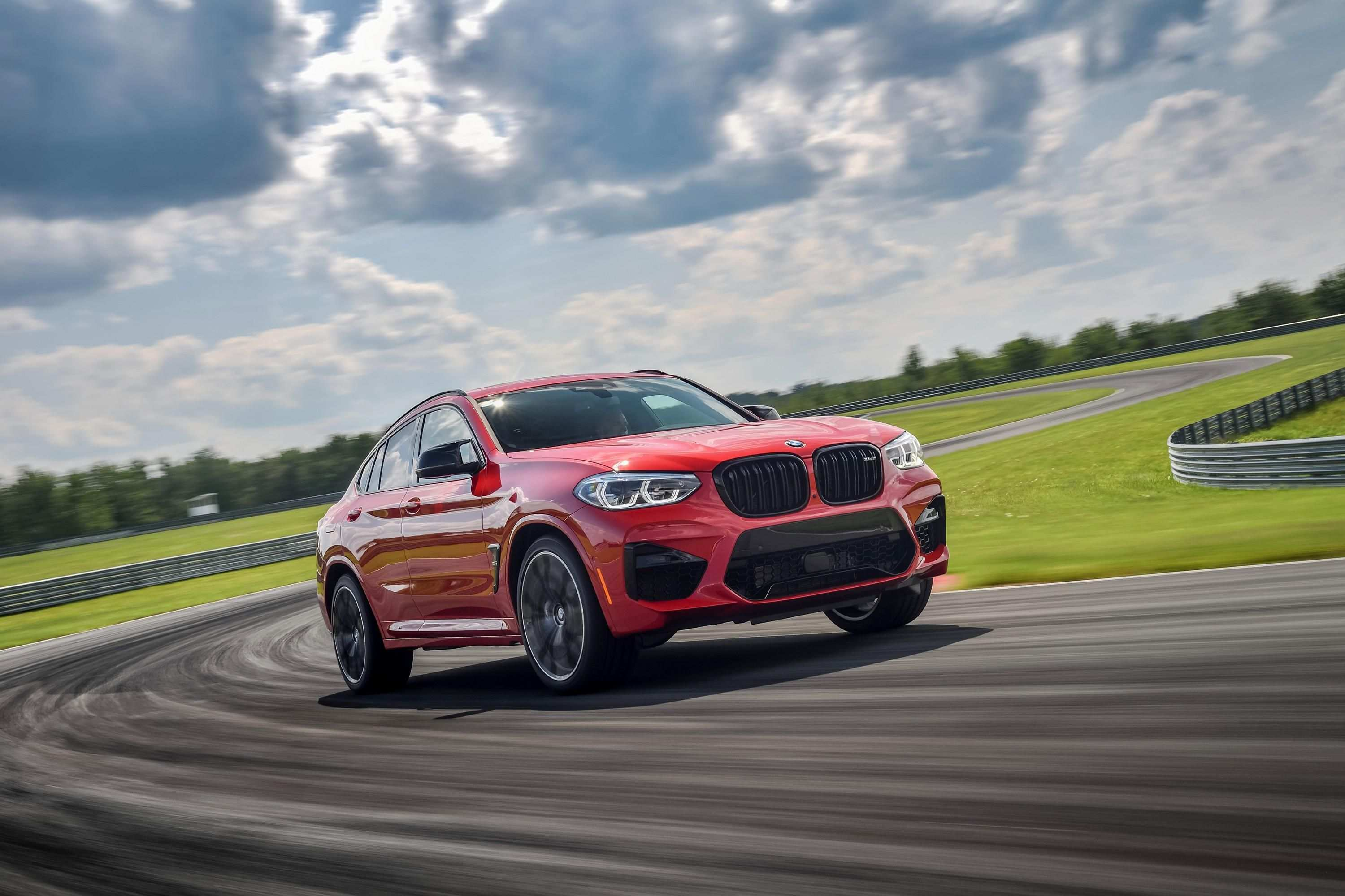 33 Best 2020 BMW X4 Ratings